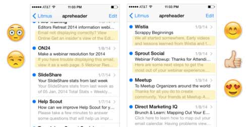 create better email