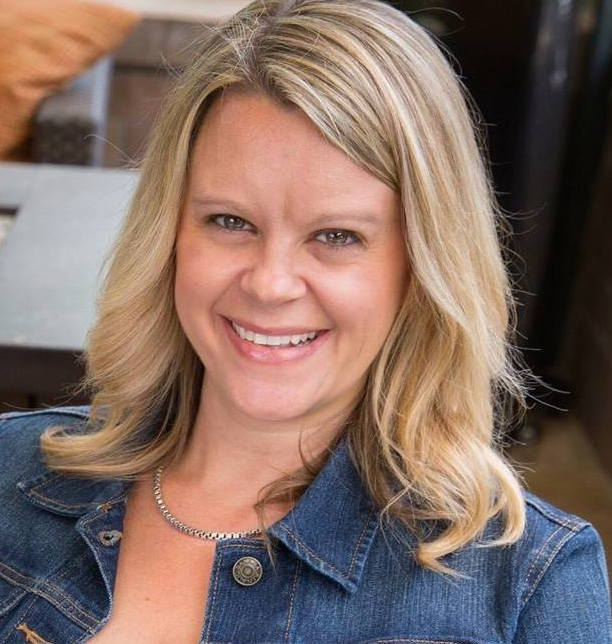 Lauren Glendenning