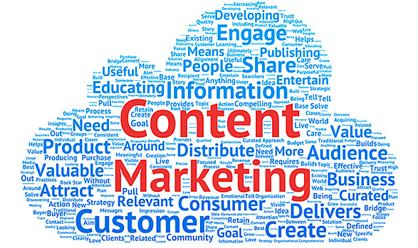 Content Marketing | Swift Local Solutions | Marketing Strategy