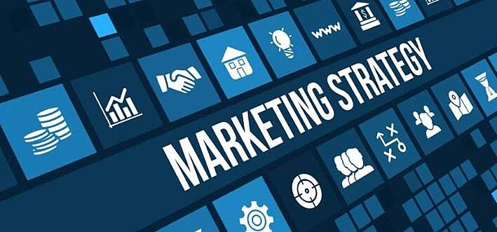 marketing strategy for local business