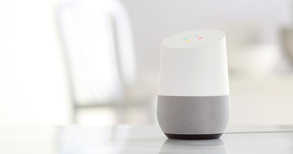 The Google Home digital assistant uses voice-powered search to answer queries, play  music and perform an ever-growing list of functions. Its impact on businesses will be profound even if that impact is still undefined.