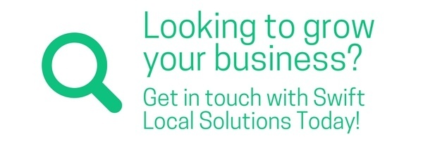 Grow Your Business With Swift Local Solutions