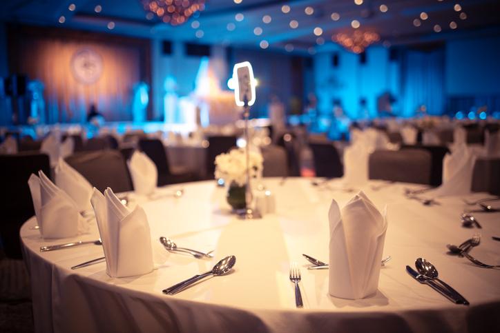 Nonprofit event marketing